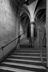 """The Way Up"", National Cathedral, Washington, DC"