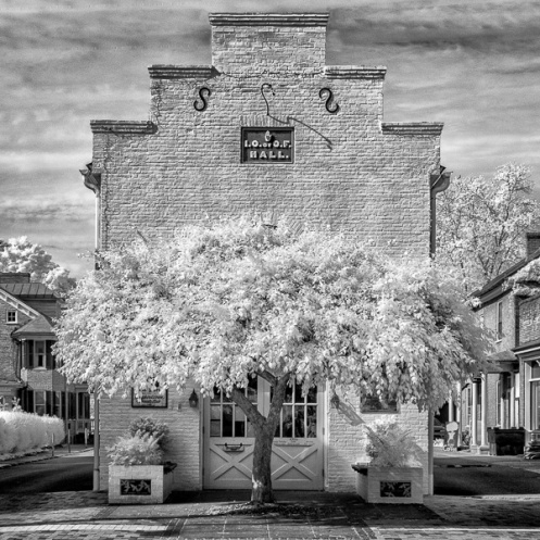 Shepherdstown Library Re-processed